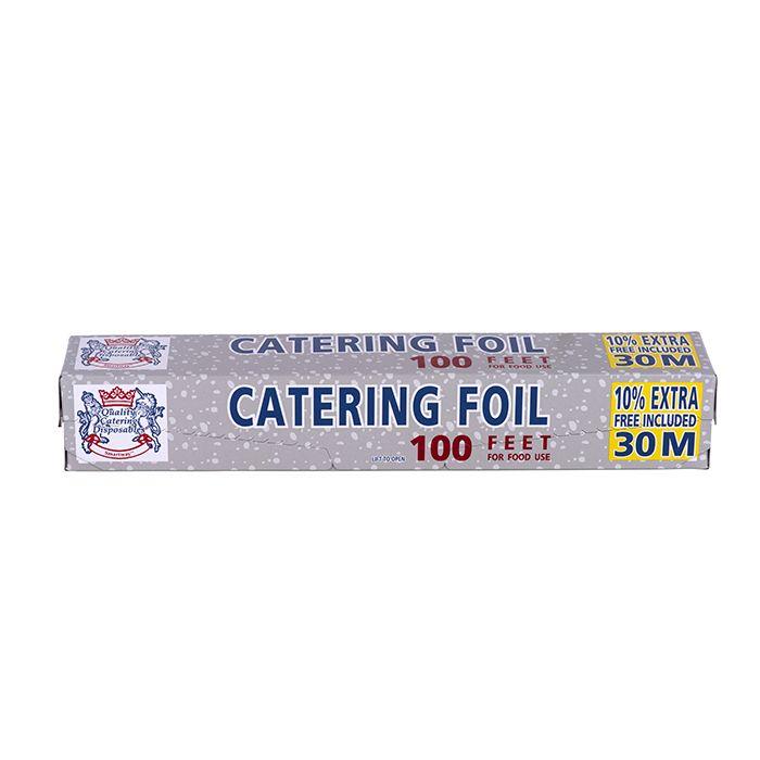Smartway Cooking Foil 300mm x 30M