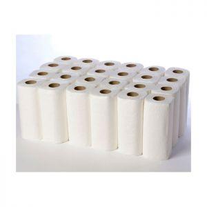 2 ply Kitchen Towels Pk/2 C/12 11.5mtr