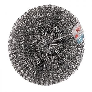 Wire Scouring Rings W60 Pk10 C/10